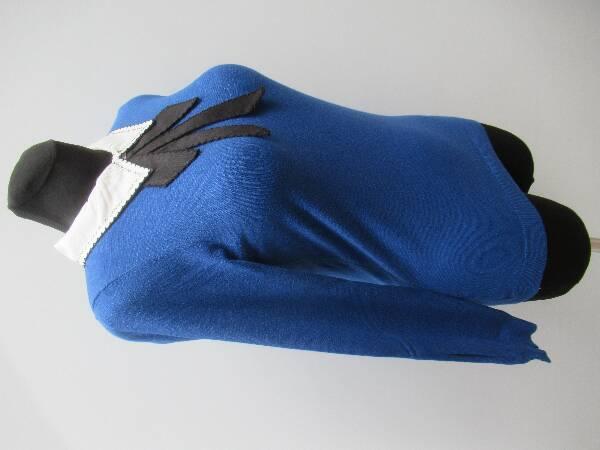 Sweter Damski HO-H1925 MIX KOLOR S-XL 2