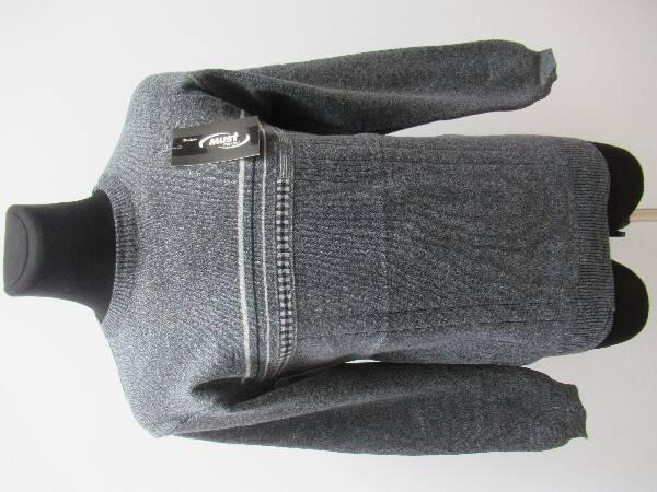 Sweter Męski 8302 MIX KOLOR M-3XL