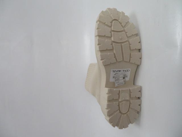 Botki Damskie XA012, Beige, 36-41 2