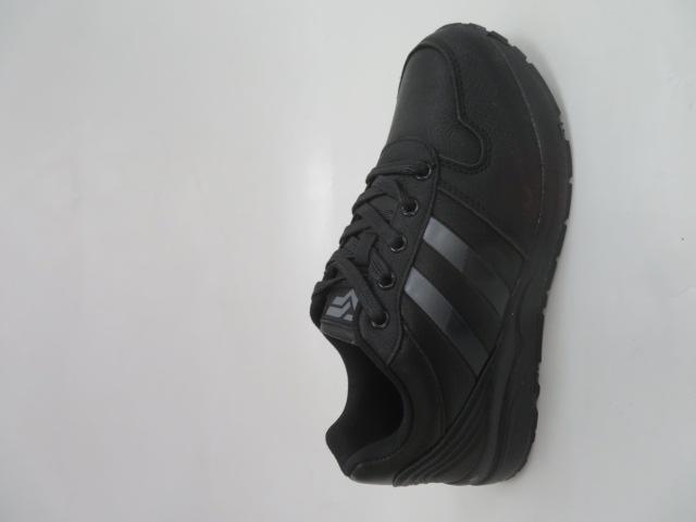 Sportowe Damskie T2118, Black, 36-41