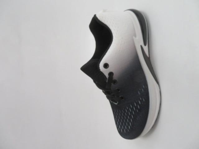 Buty Sportowe Męskie 6011-17, 41-46