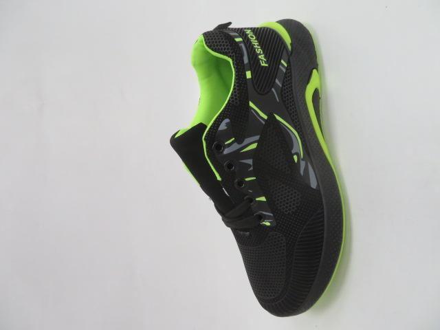 Buty Sportowe Męskie 6009-12, 41-46