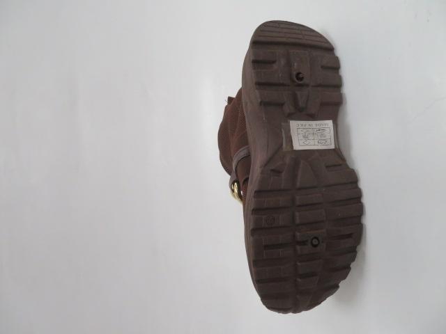 Botki Damskie 8832, Brown, 36-41 2