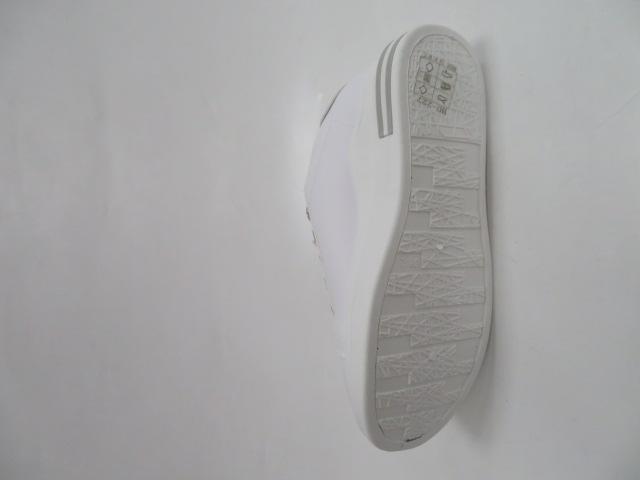 Trampki Damskie BO-227, White 36-41 2