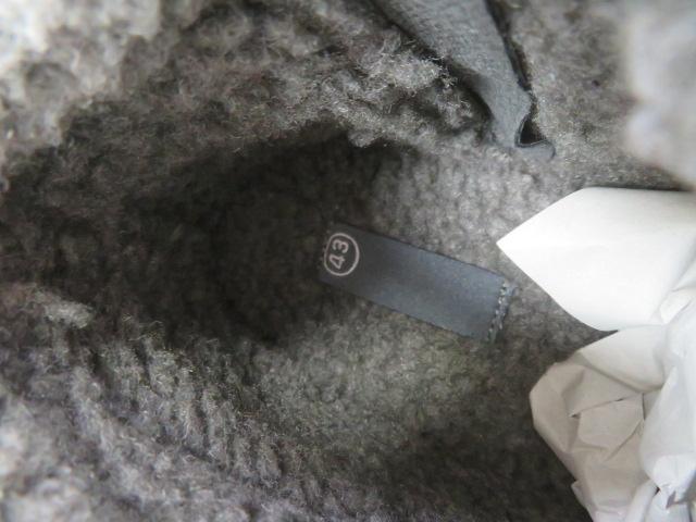 Trzewiki Męskie Zimowe A061-1, Black/Grey, 41-46 3