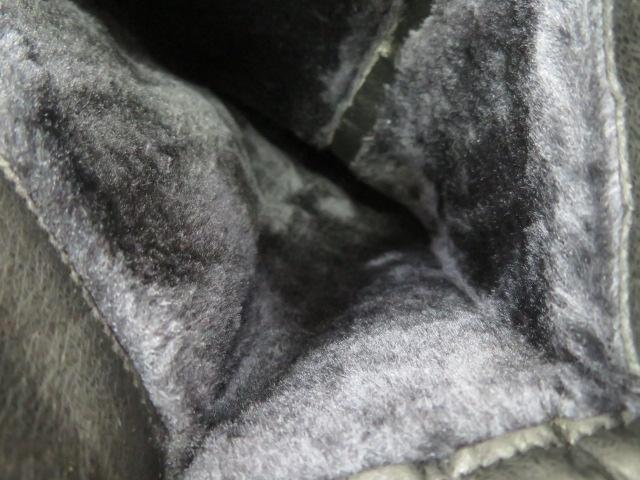 Kozaki Damskie X9812, Black, 36-41 2