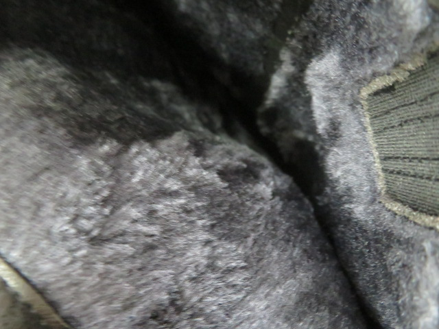 Kozaki Damskie X9827, Black, 36-41 3