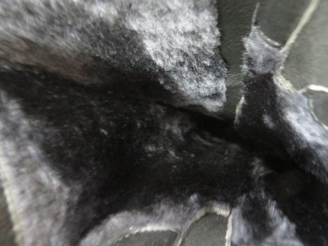 Kozaki Damskie X9801, Black, 37-41 3