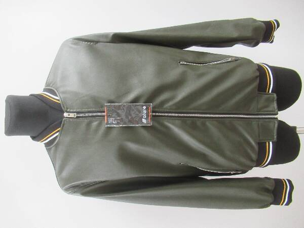 Kurtka Męska RXM6707-3 1 KOLOR S-2XL