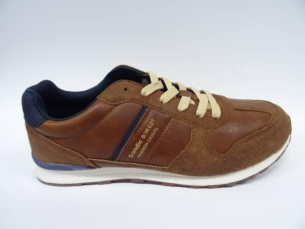 Buty Sportowe Męskie SD200-3, 41-46