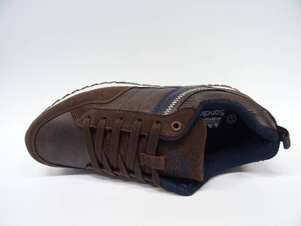 Buty Sportowe Męskie SD198-40, 41-46 2
