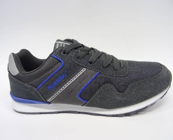 Buty Sportowe Męskie SD203-4, 41-46