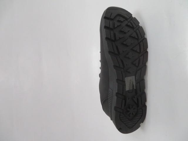 Buty Sportowe Męskie MXC 8306, Black/Camel, 41-46 2