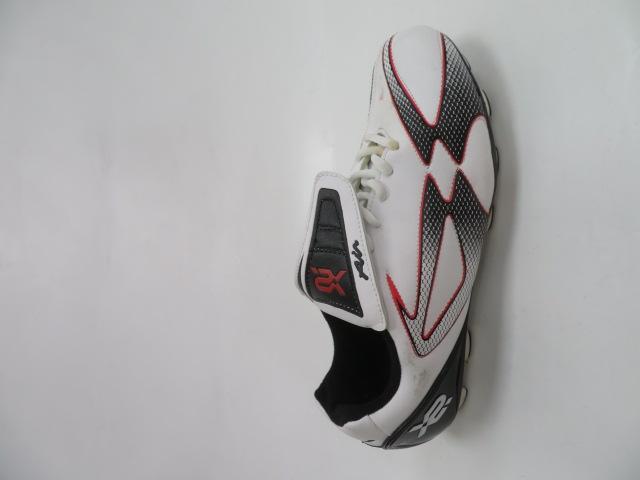 Buty Sportowe Męskie A888, White/Black, 41-46