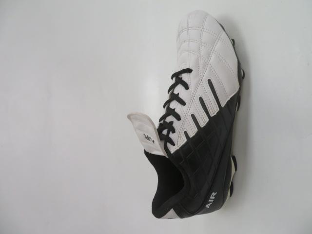 Buty Sportowe Męskie A9969, White/Black, 41-46
