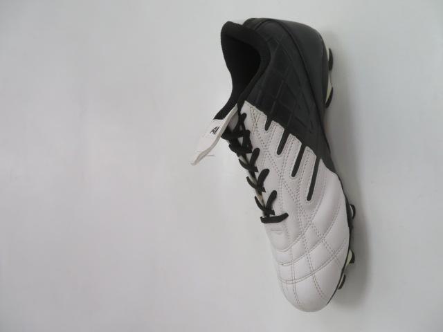 Buty Sportowe Męskie A9969, White/Black, 41-46 1