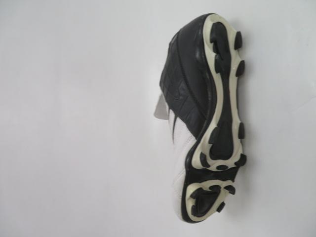 Buty Sportowe Męskie A9969, White/Black, 41-46 2