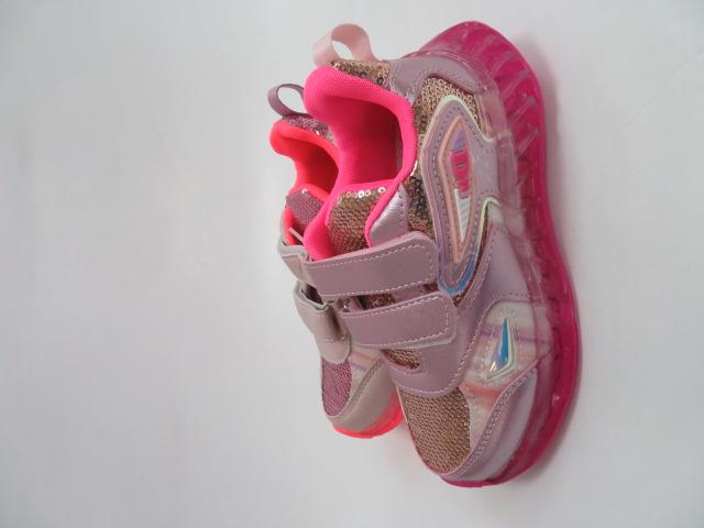 Buty Sportowe Dziecięce S042-1, Mix 2 color, 26-31