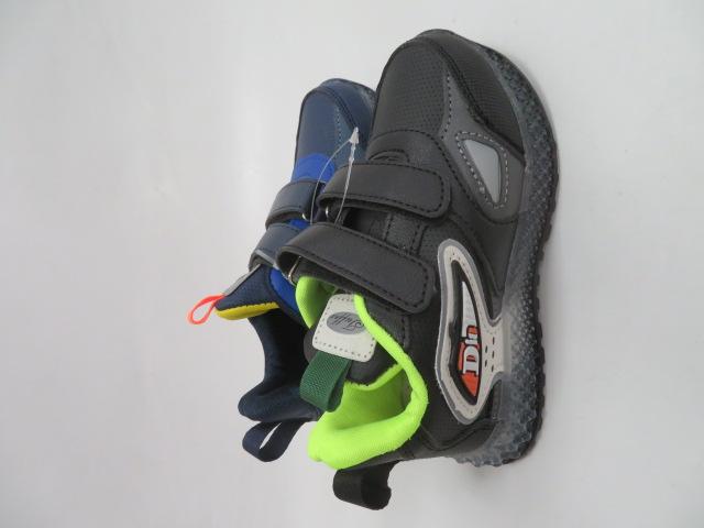Buty Sportowe Dziecięce S041-1, Mix 2 color, 26-31