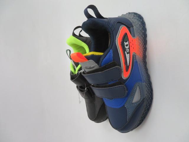 Buty Sportowe Dziecięce S041-1, Mix 2 color, 26-31 1