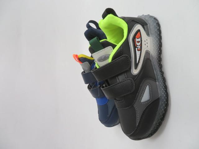 Buty Sportowe Dziecięce S041-2, Mix 2 color, 31-36