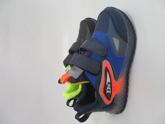 Buty Sportowe Dziecięce S041-2, Mix 2 color, 31-36 1