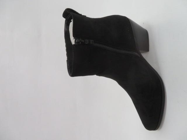 Botki Damskie9357, Black , 36-41 1