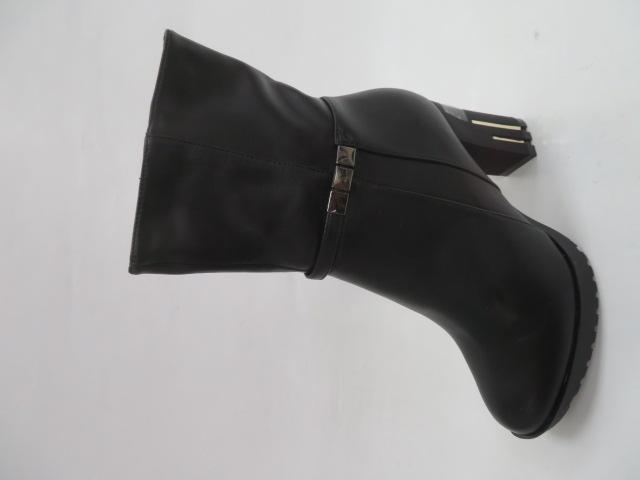 Botki Damskie F8058-1, 36-41 4