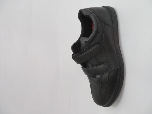 Buty Sportowe Męskie H2039, Black, 40-46