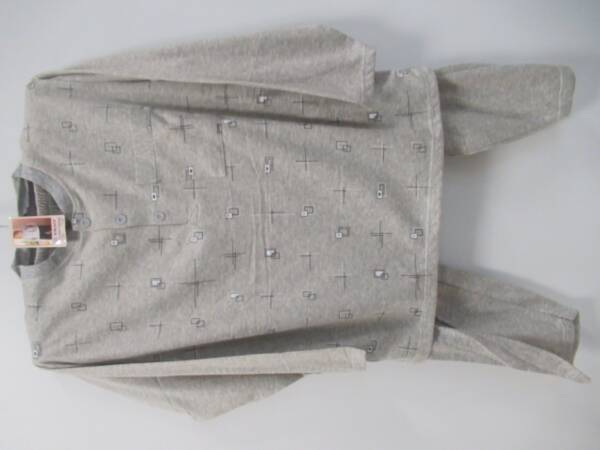 Piżama Męska 932 MIX KOLOR M-3XL(BAWEŁNA OCIEPLANA)