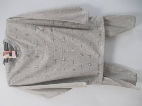 Piżama Męska 932 MIX KOLOR M-3XL(BAWEŁNA OCIEPLANA) 1