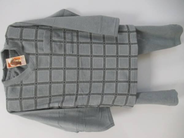Piżama Męska NO372 MIX KOLOR M-3XL(FROTA)