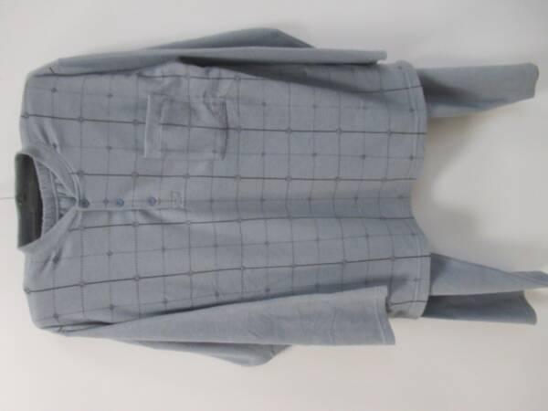 Piżama Męska F0751 MIX KOLOR M-3XL(FROTA) 1
