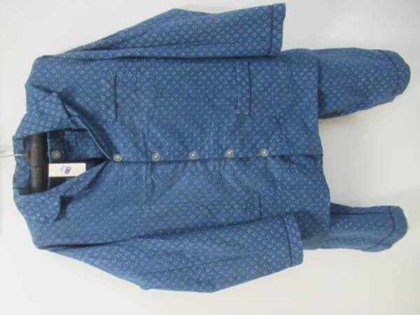 Piżama Męska TD-12 MIX KOLOR M-3XL(FLANELA) 1