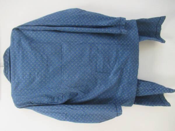 Piżama Męska TD-12 MIX KOLOR M-3XL(FLANELA) 2
