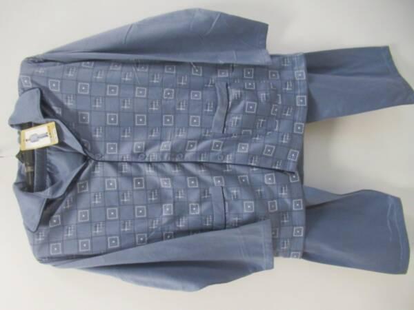 Piżama Męska V1987 MIX KOLOR M-3XL(BAWEŁNA OCIEPLANA) 1