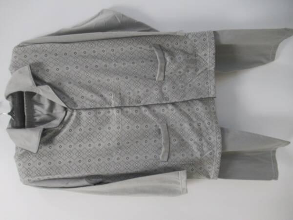 Piżama Męska NO060 MIX KOLOR M-3XL(BAWEŁNA OCIEPLANA)