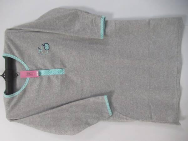 Piżama Damska D17 MIX KOLOR M-3XL(FROTA)