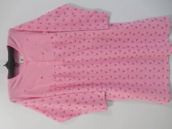 Piżama Damska V1990 MIX KOLOR M-3XL(FROTA)