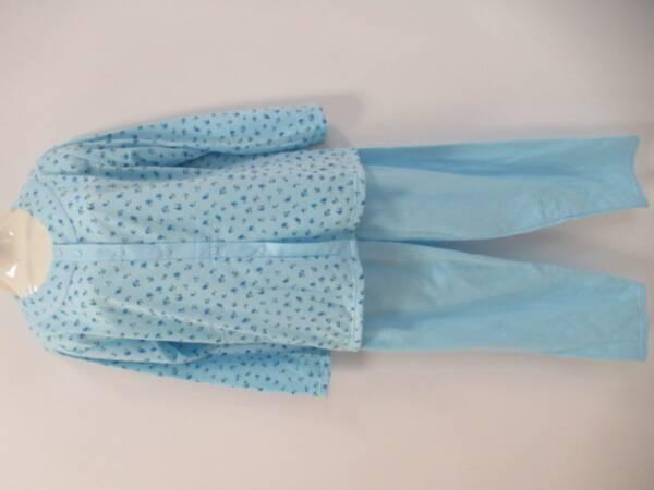 Piżama Damska 1-BGV-16 MIX KOLOR M-3XL(BAWEŁNA OCIEPLANA) 1