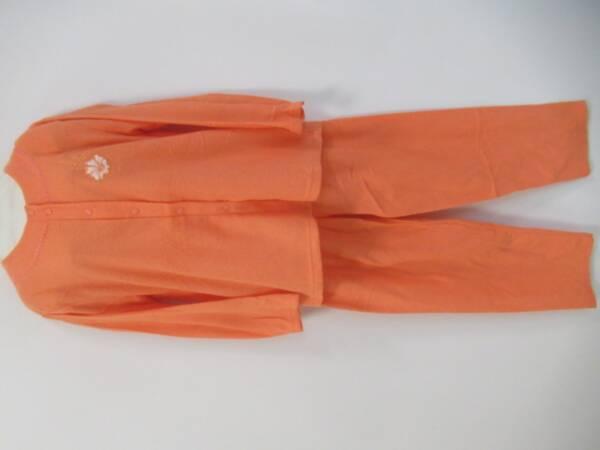 Piżama Damska O-BGK-13 MIX KOLOR M-3XL(FROTA)