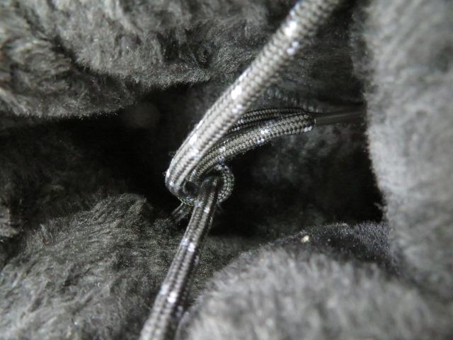 Trzewiki Męskie Zimowe 2212-1, Black, 41-46 1