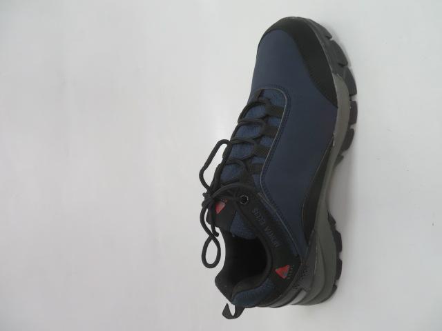 Buty Sportowe Męskie A001-3, 41-46