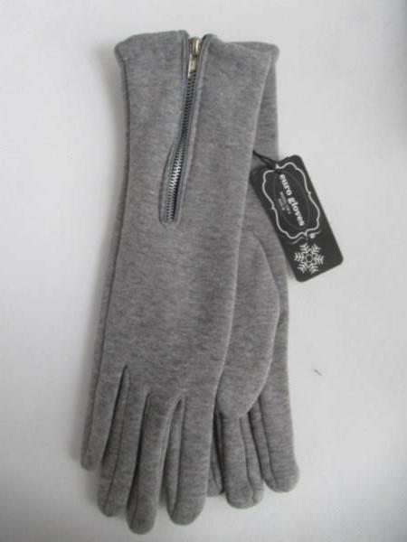 Rękawiczki Damskie CM4 MIX KOLOR M-L ( Ocieplane )