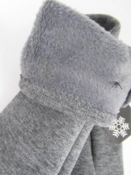 Rękawiczki Damskie CN5 MIX KOLOR M-L ( Ocieplane ) 2