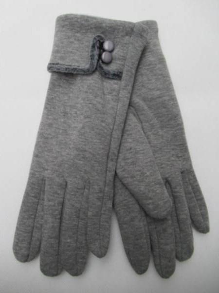 Rękawiczki Damskie CD17 MIX KOLOR M-L ( Ocieplane ) 1