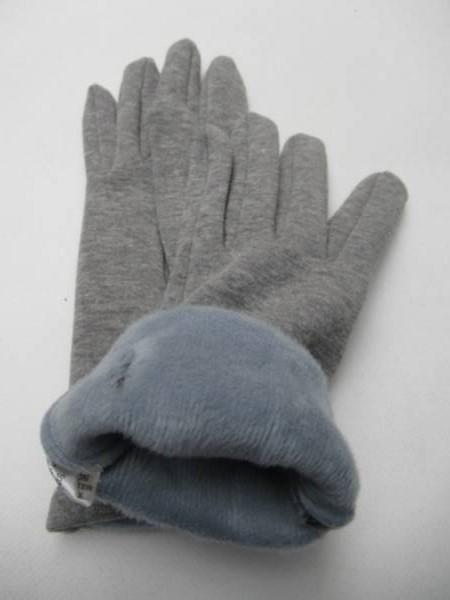 Rękawiczki Damskie CD17 MIX KOLOR M-L ( Ocieplane ) 2