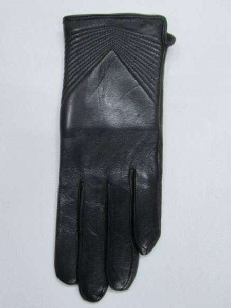 Rękawiczki Damskie V2 1 KOLOR 7-9 ( Skóra Naturalna )