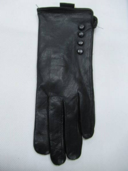 Rękawiczki Damskie V14 1 KOLOR 7-9 ( Skóra Naturalna )