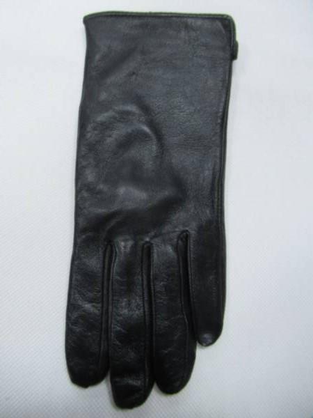 Rękawiczki Damskie F001-3 1 KOLOR 7-9 ( Skóra Naturalna )